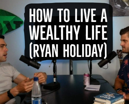 Ryan Holiday and Chris Dunn